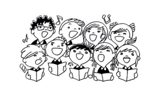 Cantar da Infância à Adolescência